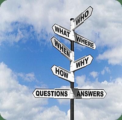 Bord met wegwijzers. Voor ouders met vragen over hun hoog sensitieve kind geeft een consult antwoord, inzicht en praktische tips