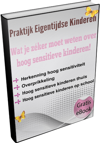 Gratis ebook hoogsensitief kind