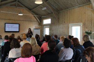 Cursussen over hoogsensitieve kinderen en over communicatie met kinderen voor de nannies van TopNanny