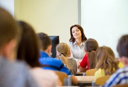 hooggevoelige leerling, hoogsensitief kind, school, hoogsensitieve leraar